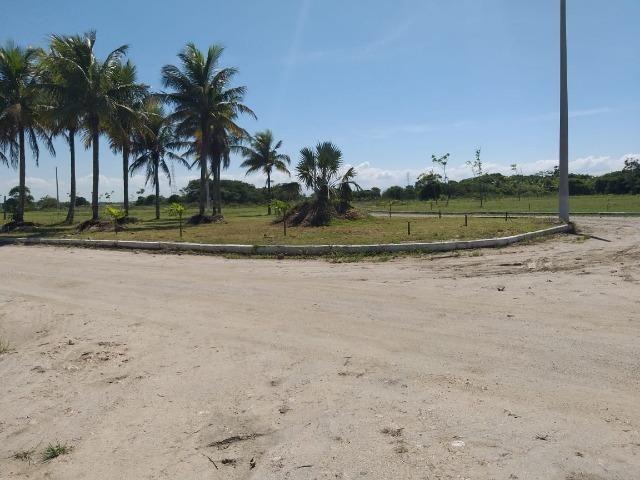 :Cód: 31 Vendo terreno na parte mais valorizada do Residencial Unavida. Em Unamar - Tam - Foto 9