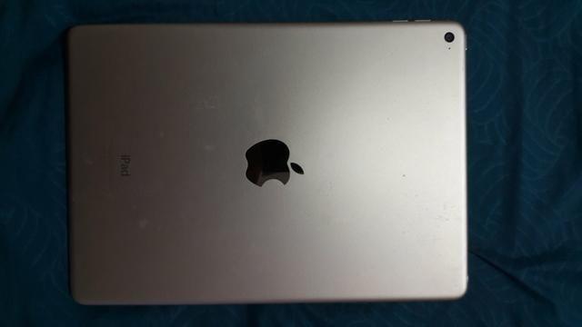 Ipad Air 2 64g troco por Smart Whatch Apple - Foto 2