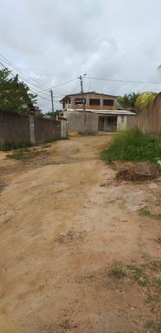Casa lajeada solta de esquina na quinta etapa de rio doce - Foto 8