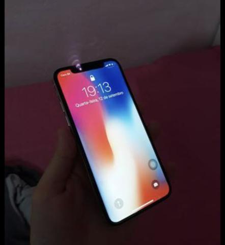 Vendo iPhone X 64GB - Foto 2