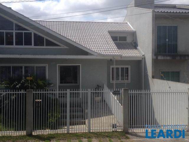 Casa à venda com 3 dormitórios em Boneca do iguaçu, São josé dos pinhais cod:563351 - Foto 3