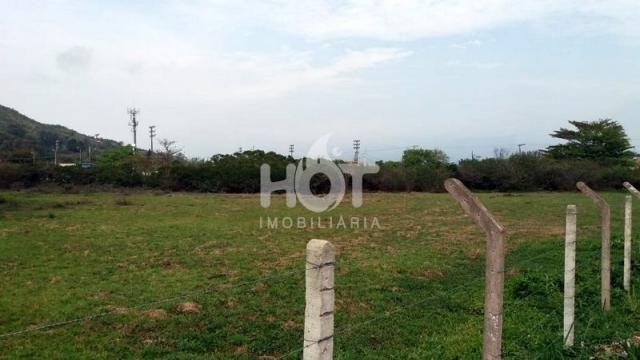 Terreno à venda em Ribeirão da ilha, Florianópolis cod:HI72186