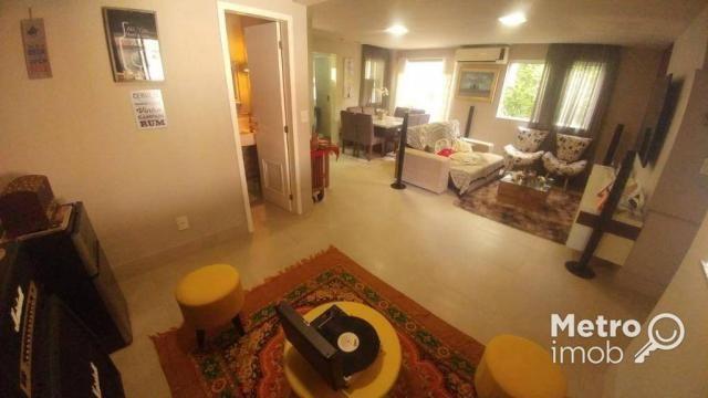Casa de condomínio à venda com 4 dormitórios em Olho d água, São luís cod:CA0437 - Foto 2