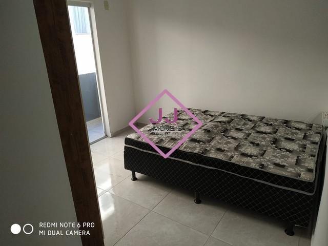 Apartamento à venda com 2 dormitórios em Ingleses do rio vermelho, Florianopolis cod:17179 - Foto 9