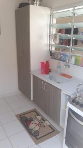 279 - san marino - casa em condominio fechado 50m²  - Foto 7