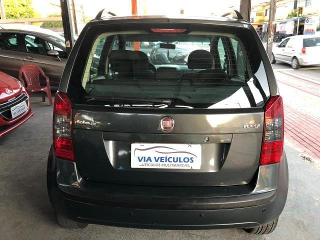 Fiat Idea 1.4 ELX - Única Dona - - Foto 4