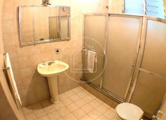 Apartamento à venda com 3 dormitórios em Copacabana, Rio de janeiro cod:864786 - Foto 9