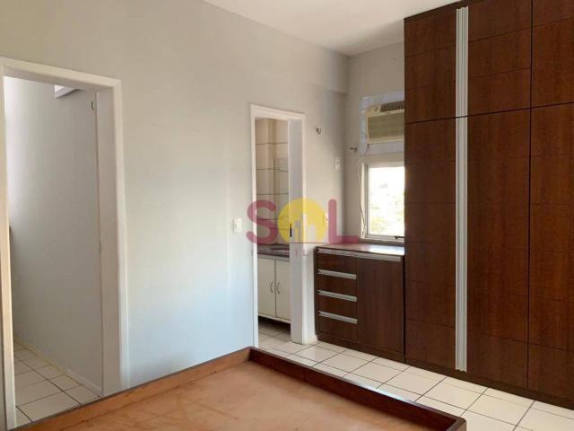 Apartamento com 3 dormitórios próximo ao riverside, 97 m² por r$ 420.000 - jóquei - teresi - Foto 2