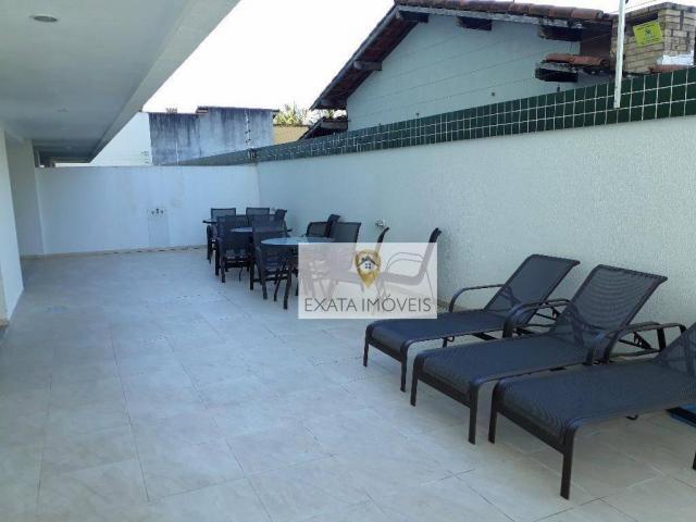 Cobertura triplex com vista panorâmica, Costazul, Rio das Ostras. - Foto 6