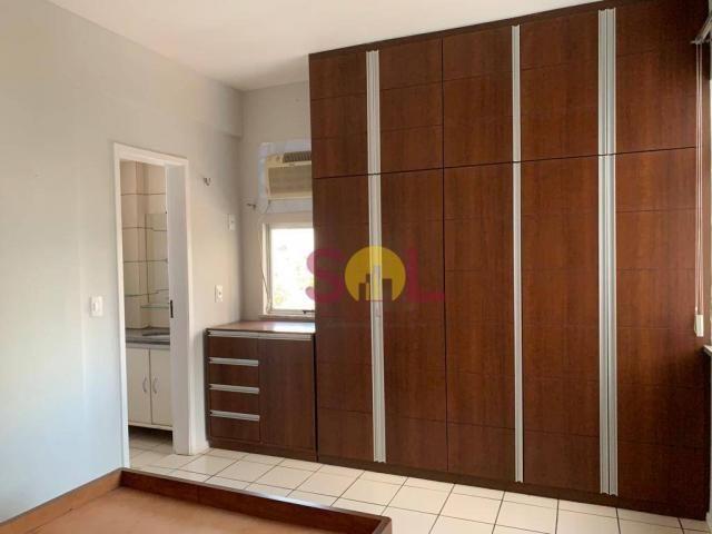 Apartamento com 3 dormitórios próximo ao riverside, 97 m² por r$ 420.000 - jóquei - teresi - Foto 10