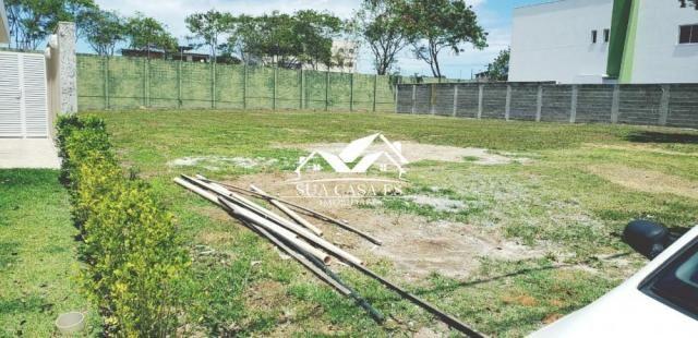 Apartamento à venda com 1 dormitórios em Boulevard lagoa, Serra cod:LT339SI - Foto 2