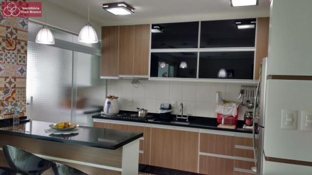 Apartamento à venda com 3 dormitórios em Ingleses do rio vermelho, Florianopolis cod:2400 - Foto 18