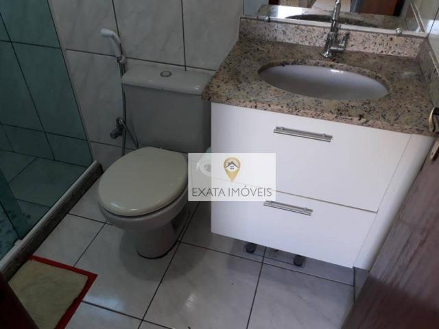 Apartamento 3 quartos, Recreio, Rio das Ostras. - Foto 11