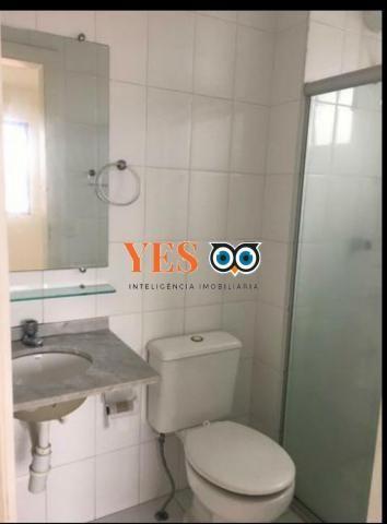 Apartamento para locação, vila olimpia, feira de santana, 3 dormitórios sendo 1 suíte, 1 s - Foto 10