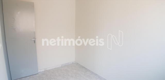 Apartamento para alugar com 3 dormitórios em Caiçaras, Belo horizonte cod:774626 - Foto 4