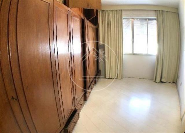 Apartamento à venda com 3 dormitórios em Copacabana, Rio de janeiro cod:864786 - Foto 10