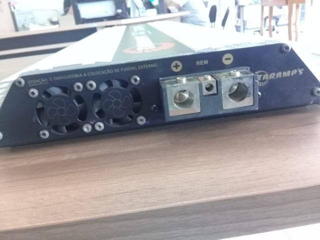 Modulo Amplificador Taramps 20.2 Kw 20.000 W Rms - Foto 3