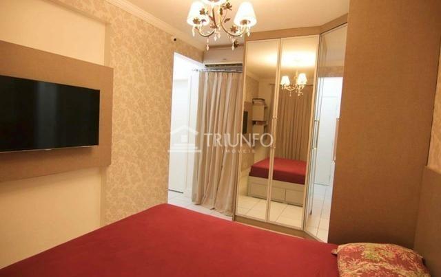 GM - Apartamento todo Projetado/ 3 quartos / varanda - Foto 5