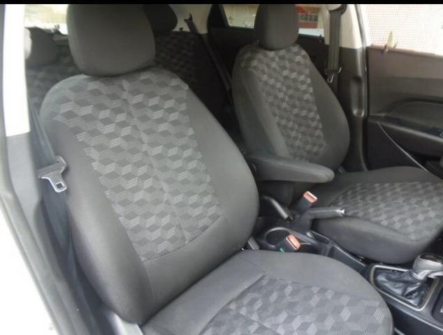 Hyundai Hb20 Comfort Plus 1.6 flex / Automático / Ú. dona / Petrópolis-RJ - Foto 8