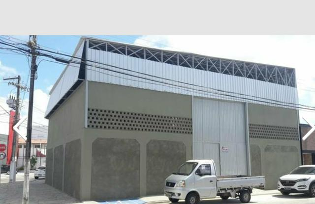 Vendo casa de escritório prox. a Av san R$450mil + Galpão anexo R$750Mil oportunidade - Foto 8