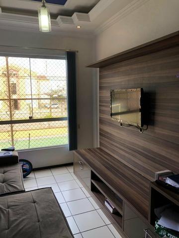 Vendo apartamento na cidade nova com 2 quartos - Residencial Styllus - Foto 2