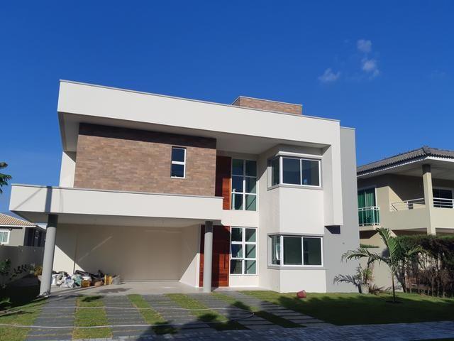 Casa NOVA em Alphaville Eusebio
