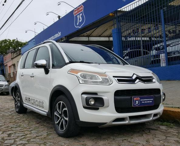C3 Aircross Exclusive 1.6