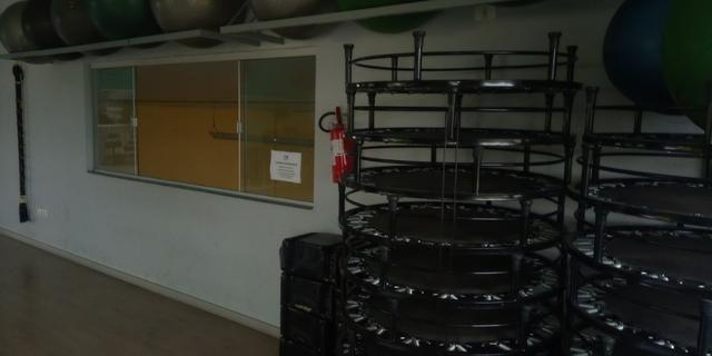 Barracão bem localizado - Foto 6