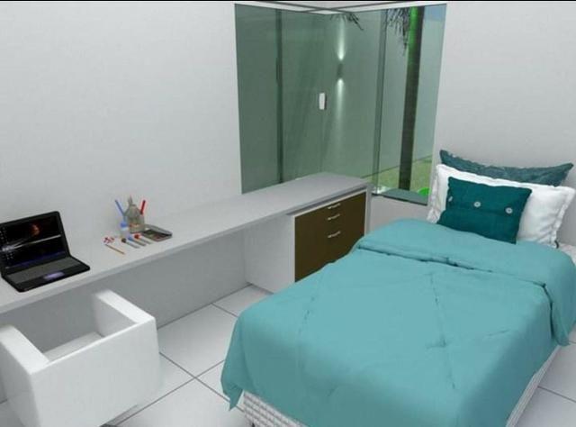 Casa nova em Parnaíba, próximo a São Sebastião - Foto 13