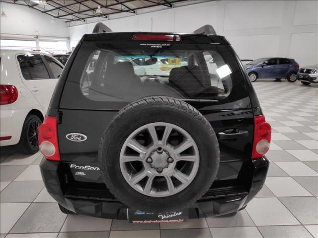 Ford Ecosport 1.6 Xlt Freestyle 8v - Foto 4