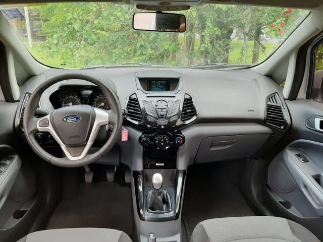 2015 ford ecosport fsl 1.6 flex - Foto 17