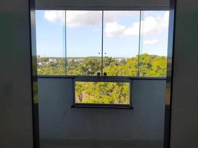 Apartamento com 2 dormitórios - Condomínio Vila Aurora em Jardim Limoeiro - Foto 4