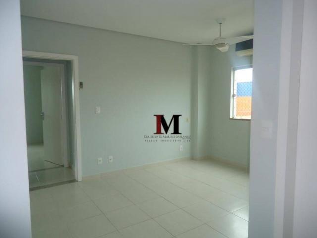 alugamos e vendemos apartamento estilo duplex com churrasqueira na sacada e 4 suites - Foto 19