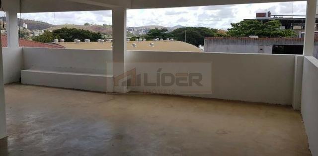 Apartamento Semi Mobiliado - 2 Quartos + 1 Suíte - Centro - Foto 13