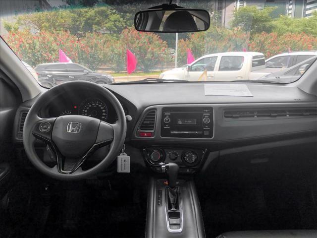 HONDA HR-V 1.8 16V FLEX LX 4P AUTOMÁTICO - Foto 11
