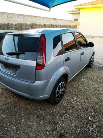 Fiesta Hatch 1.0 Rocam - Foto 7