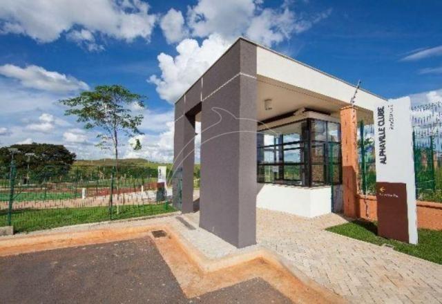 Alphaville residencial 2 - lote condomínio - Foto 5