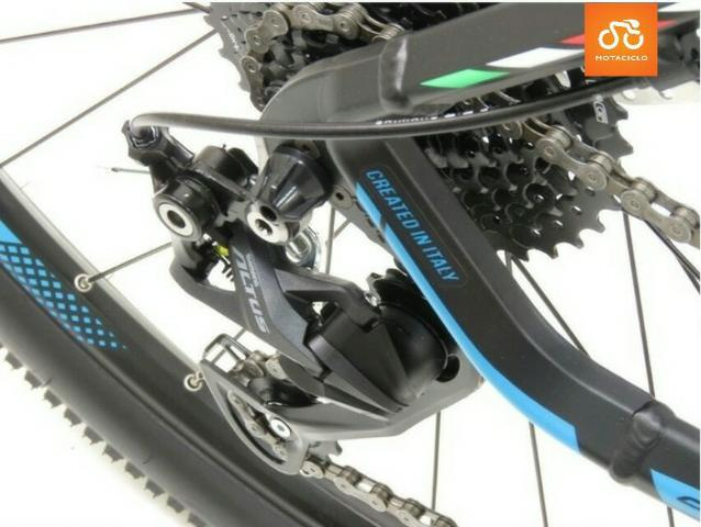 Bicicleta Big wheel 7.0 27.VEL -2019 - Foto 4
