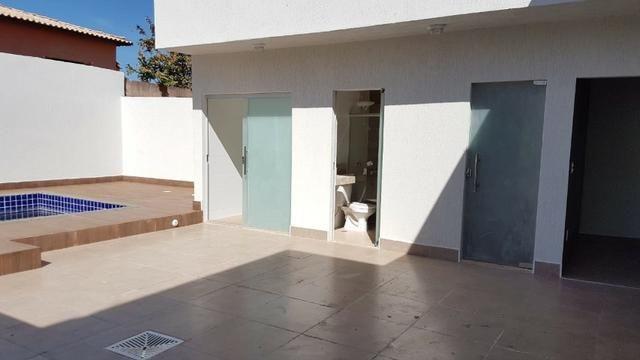 3 suites lazer completo rua 8 - Foto 9