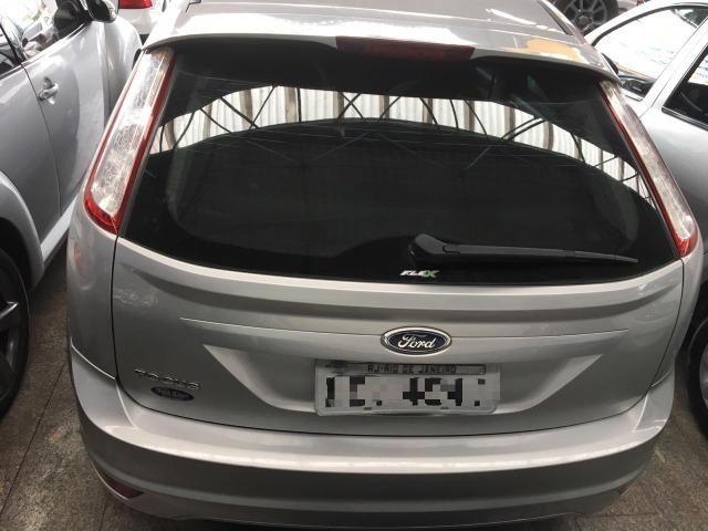 Ford Focus Hatch 1.6 GLX Completo Mec. Novo e Barato!! - 2012 - Foto 2