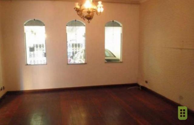 Casa à venda com 4 dormitórios em Vila boa vista, Santo andré cod:GA5326 - Foto 3