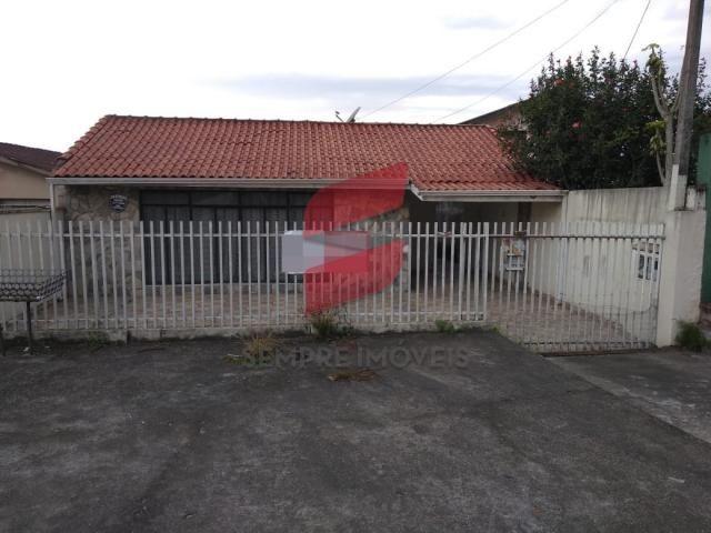 Terreno à venda em Weissópolis, Pinhais cod:10155.001
