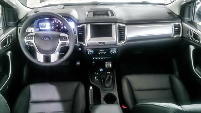 Ranger Limited 3.2 Diesel 4x4 Aut 19/20 0km com ipva 2020 - Foto 5