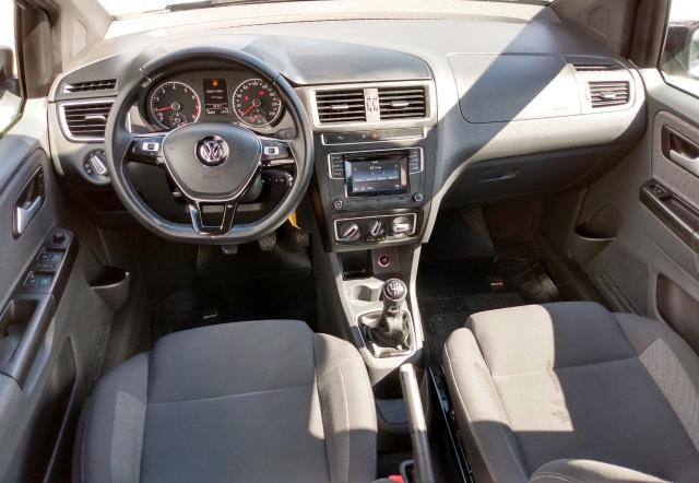 VOLKSWAGEN FOX 1.6 MSI RUN 8V FLEX 4P MANUAL. - Foto 4