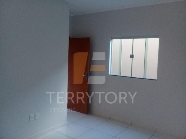 Casa à venda com 3 dormitórios em Campos elísios, Anápolis cod:CA00165 - Foto 8