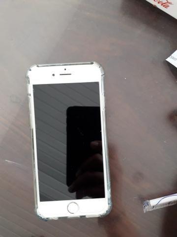 Iphone 6S 16GB só venda! Aceito cartão - Foto 3
