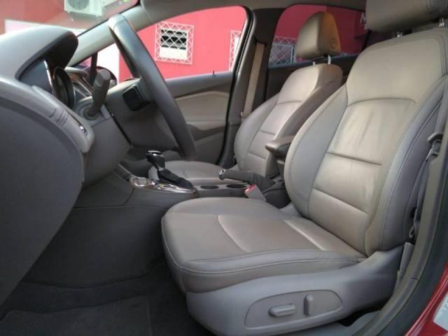 Chevrolet Cruze Ltz II 1.4 Turbo 2018 Automático - Foto 8