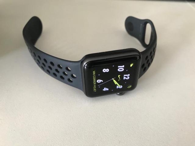 Apple Watch 3+ Nike 38 mm - Foto 4