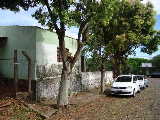 (CA2380) Casa na Cohab, Santo Ângelo, RS