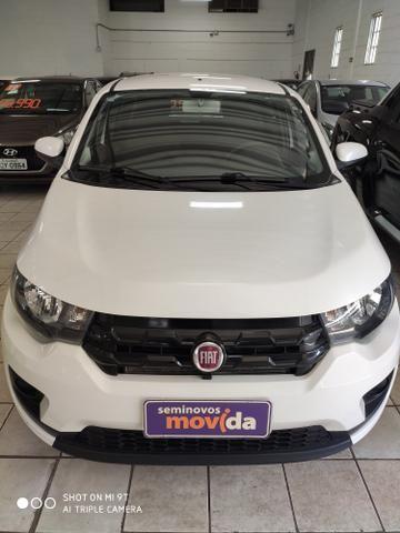 2018 MOBI drive